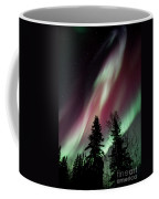 Flowing Colours Coffee Mug