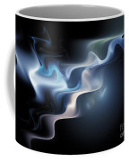 Flowing Coffee Mug