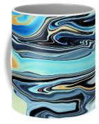 Flowing Tide Coffee Mug