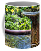Flowing Water Coffee Mug
