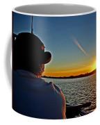 Going Fish'n Coffee Mug