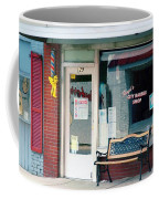 Floyd's Barber Shop Nc Coffee Mug