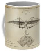 Flugmashine Patent 1807 Coffee Mug