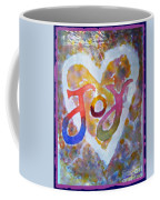 Fluid Joy Coffee Mug