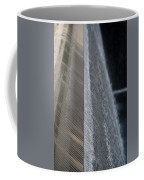Fluted Water Coffee Mug