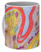 Flutterfly Land Coffee Mug