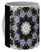 Flux Magnetism Coffee Mug