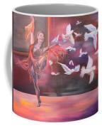 Fly Above Coffee Mug