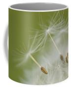 Fly Away Coffee Mug by Anne Gilbert