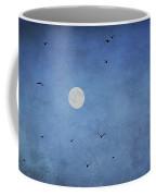 Fly Away Coffee Mug by Darren Fisher