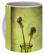 Fly Away Coffee Mug by Priska Wettstein