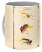 Fly Fishing-jp2094 Coffee Mug