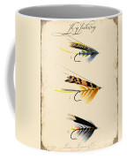 Fly Fishing-jp2095 Coffee Mug