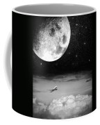 Fly Me To The Moon Coffee Mug