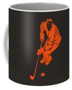 Flyers Shadow Player3 Coffee Mug