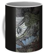 Flygirl Coffee Mug