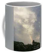Flying Ahead Coffee Mug