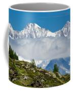 Flying Cloud Coffee Mug