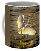 Flying In V2 Coffee Mug