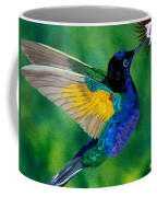 Flying Jewel Coffee Mug