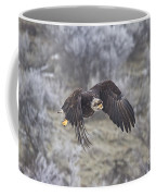 Flying Low Coffee Mug