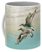 Flying Pipers Coffee Mug