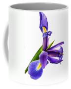 Flying Purple People Pleaser Coffee Mug by Steve Harrington