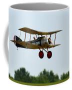 Flying Rc Coffee Mug by Thomas Young