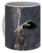 Flying Sea Eagle  Coffee Mug