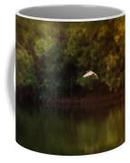 Flying Solo Coffee Mug