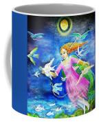 Flying South  Coffee Mug