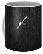 Flying The River Coffee Mug