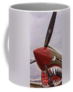Flying Tiger P-40 Coffee Mug