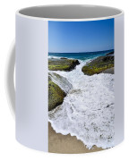 Foamy Water Coffee Mug