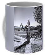 Focal Point Coffee Mug