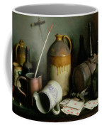 Foes In The Guise Of Friends Coffee Mug