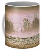 Fog Abstract 2 Coffee Mug