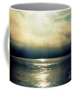 Fog Bank Coffee Mug