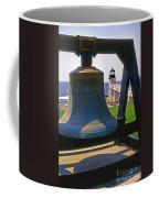 Fog Bell Coffee Mug