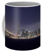 Fog City San Francisco Coffee Mug