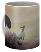 Fog On The Moor Coffee Mug