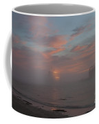 Fog Rolling In Coffee Mug