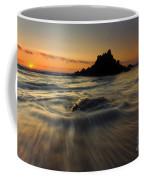 Fogarty Creek Sunset Coffee Mug