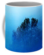 Fogged Out Coffee Mug