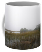 Foggy Marsh Coffee Mug