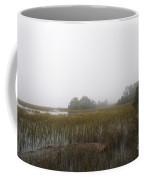 Foggy Marsh Coffee Mug