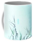 Foggy  Marsh Mornng Coffee Mug