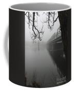Foggy Morning In Paradise - The Bridge Coffee Mug
