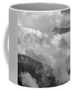 Sky And Earth Coffee Mug