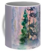 Foggy Patch Coffee Mug